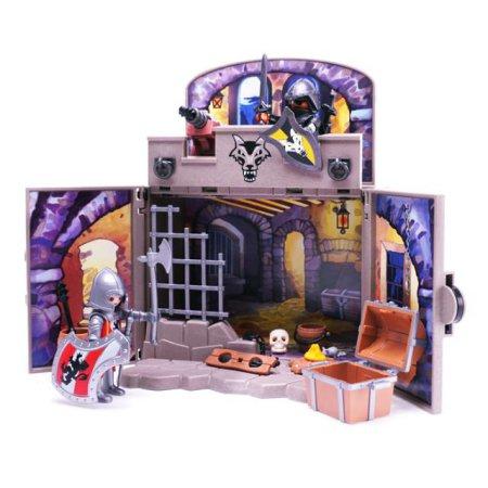 플레이박스-기사와 보물방(6156)