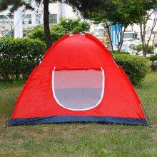 실속형2∼3인용 레저 텐트