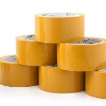 실속형45M 황색 박스테이프(72개 한박스)