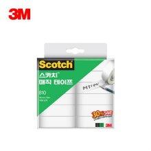 스카치 리필 810R-3 (12*18)