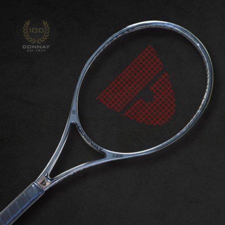 [스트링(줄) 미포함] 테니스 라켓 엑스듀얼실버 (X-DUAL SILVER)