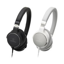 헤드폰 ATH-SR5/BK [ 블랙 / msr7의 후속모델 / 프리미엄 헤드폰 ]