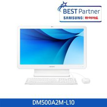 올인원 PC DM500A2M-L10 [Intel Celeron / 4GB / HDD 500GB / Intel HD Graphics / Windows 10 Home]