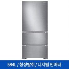 스탠드형 김치냉장고 RQ57M9203XU (584L)