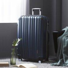 브라이튼 브이 28형 (ABS) 하드 여행가방 미드나잇블루
