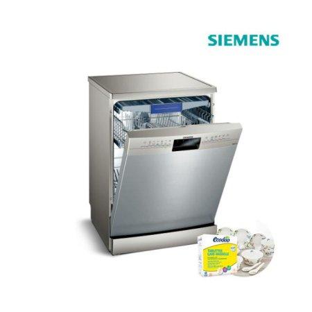 (사은품 추가 증정) 전자동 식기세척기 3단 자동문열림 SN236I00ME