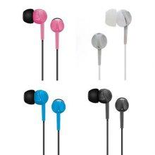 CX213 이어폰 이어셋  [핑크 ]