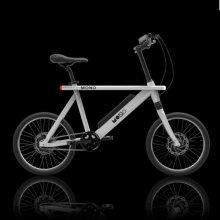 MONO20  전기자전거_WHITE