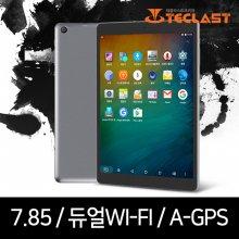 안드로이드 X 미디어텍 태블릿 P89H (7.8형)