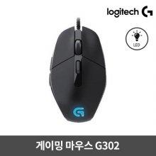게이밍마우스 G302 [유선]