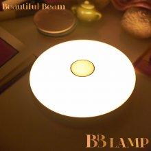 뷰티풀빔 비비램프 오리지널골드 BBL-V1-OG 수유등/취침등/캠핑등