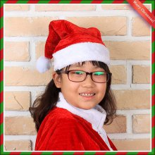미니멀  고급형 어린이 산타모자 단체구매1개