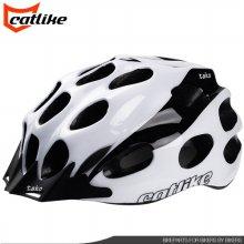 [Catlike] 캣라이크 타코 헬멧(화이트블랙) M(54~57cm)