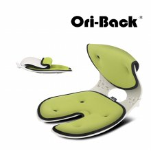 오리백의자(Ori-Back) COC Basic / Green