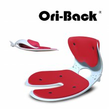 오리백의자(Ori-Back) COC Shell / Red