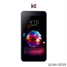 [KT 공기계/무약정]LG X4+[모로칸 블루][LM-X415K]