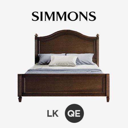 벨로 2B 연월넛. N32 새터데이. 퀸 침대