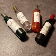 소믈리에 쇼비뇽 와인병부착오프너1개(랜덤)
