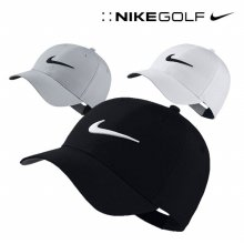 정품 레가시 91 골프 캡모자 3종택1 (892651) 블랙