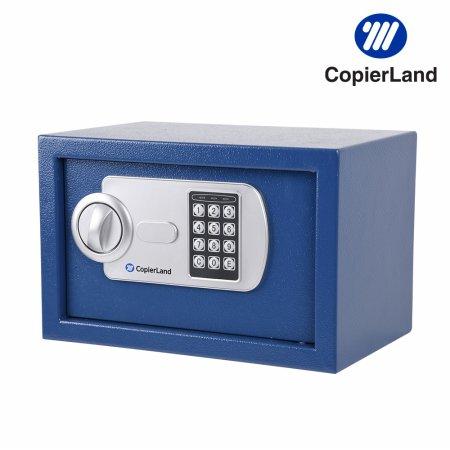 가정용 금고 ProSafe CES20 블루 l 비밀번호 l 비상키 l 12.4리터