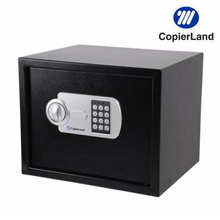 가정용 금고 ProSafe CES30 블랙 l 비밀번호 l 비상키 l 34.2리터