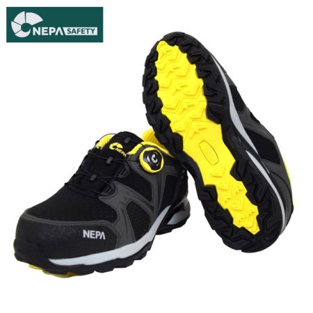 [네파] NEPA-GT-43 안전화 260mm