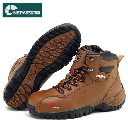 [네파] NEPA-116 안전화 285mm