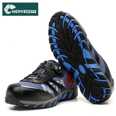[네파] NEPA-124 안전화 285mm