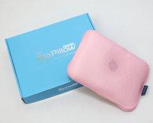 필로우+키즈매트(M 핑크)