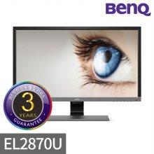 [포토후기작성시 1만원상품권] EL2870U 아이케어 무결점 모니터 UHD / 71cm(28)