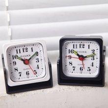 심플모던G탁상 4컬러 (색상랜덤)시계1개