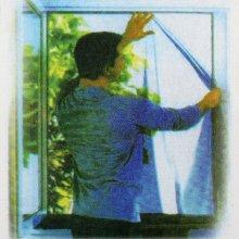 실속형 초간편창문모기장1P