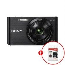 DSC-W830 컴팩트 카메라