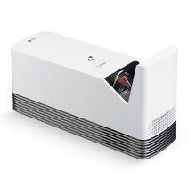 시네빔 TV HF85JA [1500루멘(밝기) / 블루투스 / 자동 키스톤]