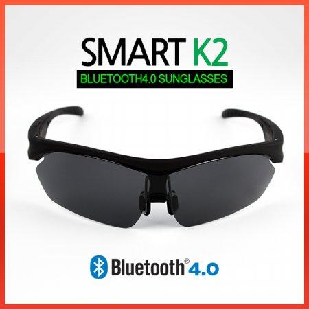 SMART K2 선글라스 블루투스이어폰