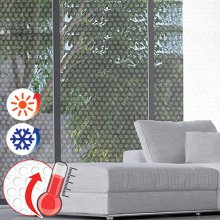 창문용단열시트(90*200Cm)10매