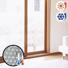 창문용단열시트(90*200Cm)5매