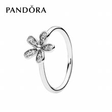 [판도라] 반지 Daisy Silver Ring 190932CZ 50