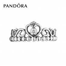 [판도라] 반지 Silver Ring 190880CZ 50