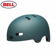 벨 18 프리스타일용 헬멧 로컬 솔리드 _피콕 L