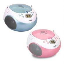CD카세트 MP-CD471 [ 핑크 ]