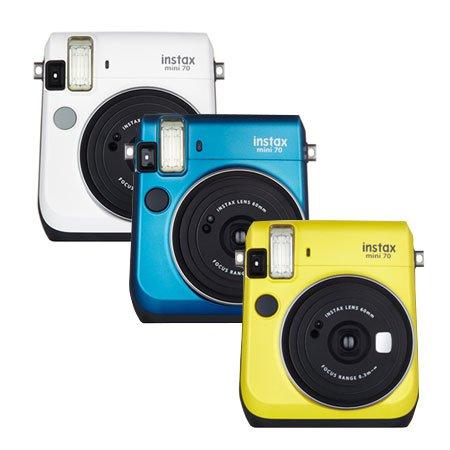 인스탁스 미니70 카메라[컬러 3종]