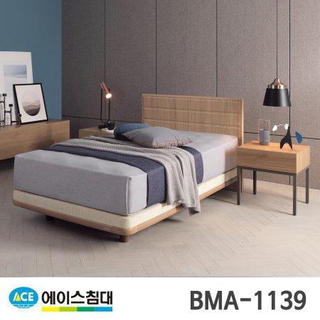 BMA 1139-N CA등급/SS(슈퍼싱글사이즈) _월넛