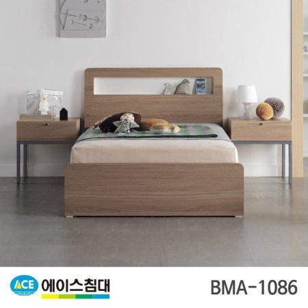 BMA 1086-A HT-L등급/SS(슈퍼싱글사이즈) _내추럴오크
