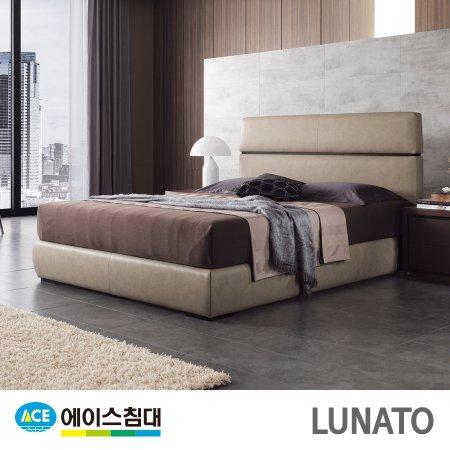 LUNATO CA등급/LQ(퀸사이즈) _카멜브라운