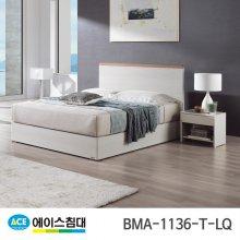BMA 1136-T DT3등급/LQ(퀸사이즈) _화이트