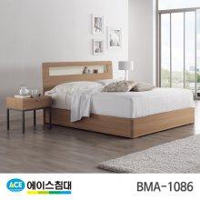 BMA 1086-T HT-L등급/LQ(퀸사이즈) _내추럴오크