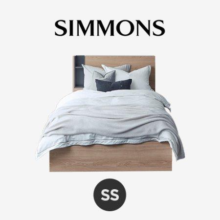 르토 B. N32 선데이. 슈퍼싱글 침대
