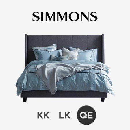 라비에 A 라이트모브. N32 선데이. 퀸 침대