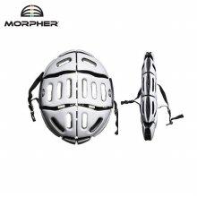 모퍼 MORPHER 접이식 폴딩 헬멧 _무광블랙